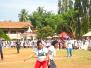 Teachers Netball Match - 2014